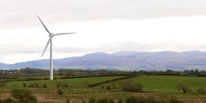 WIND TURBINE DEVELOPMENT