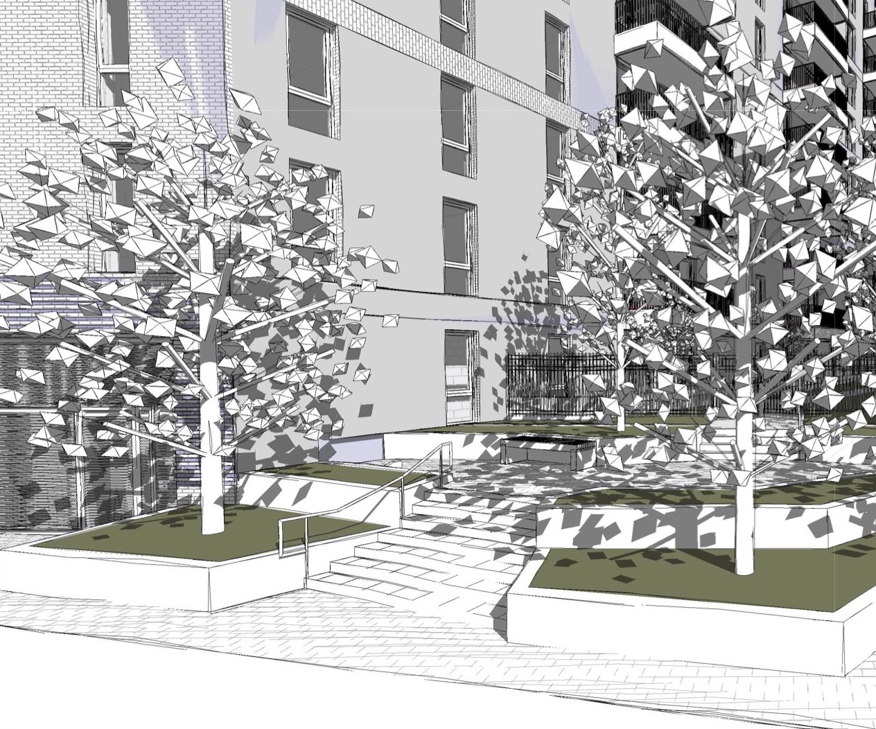 Blog | Anna French Associates | Landscape Architect Bedfordshire